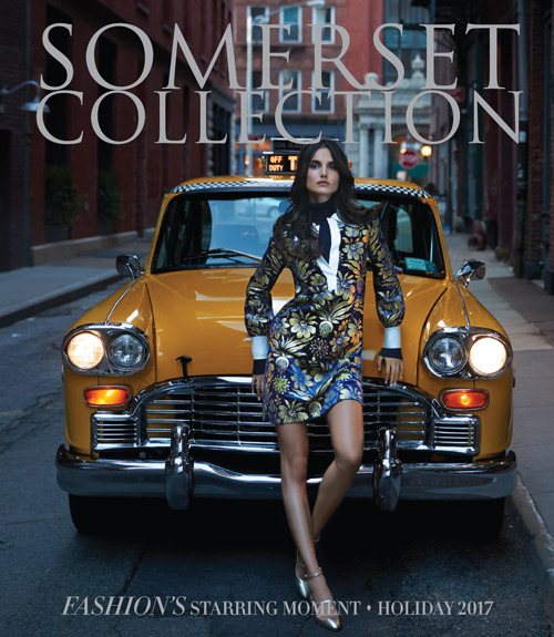 Somerset Collection Holiday Book 2017 Platinum Edition