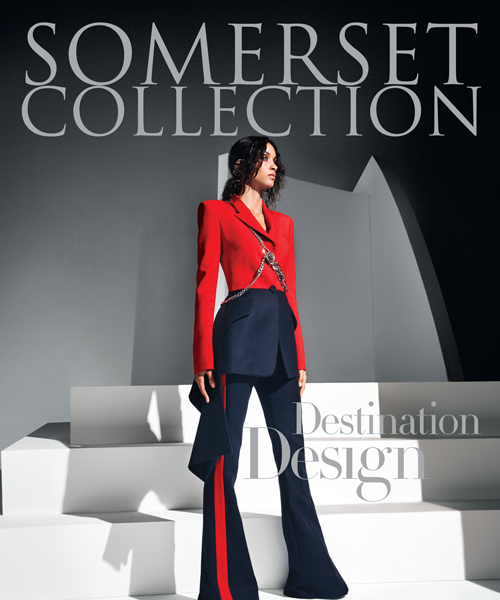 Somerset Collection Holiday Book 2019 Platinum Edition